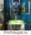Помощь в открытии производства на воде краска,грунтовка