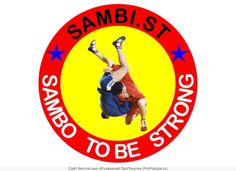 Школа самбо и дзюдо для взрослых