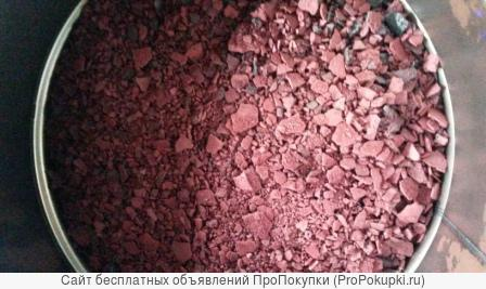 Ангидрид хромовый технический ГОСТ 2548-77