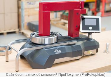 Нагреватели подшипников индукционные EasyTherm от производителя
