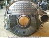 Картер маховика двигателя ЯМЗ-236