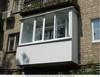 Расширение и вынос балконов и лоджий