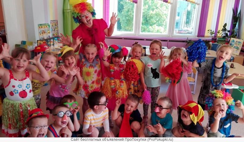 Проведение выпускных в школе и детском саду в Гомеле