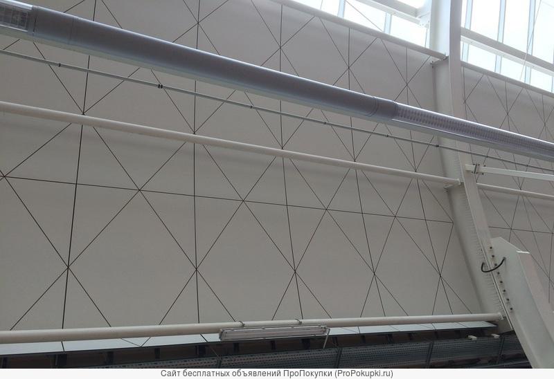 HPL панели. Толстый массив бумажно-слоистый пластик КМ1 декоративный