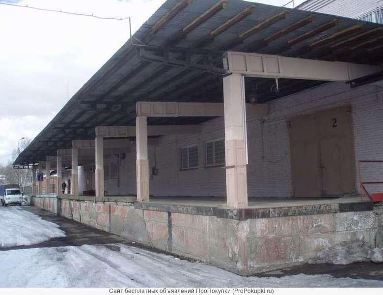 Сдам склад 108