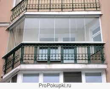 Металлопластиковые балконы МОНБЛАН (Австрия)