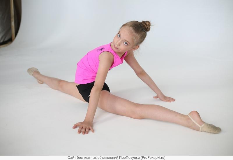 Гимнастика, Хореография, Танцы для детей в Новороссийске