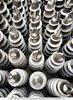 Винтовые сваи с литым наконечником производство и монтаж