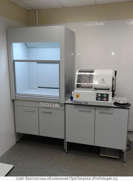 Шкаф вытяжной ШВ-201КГОТ лабораторный химический