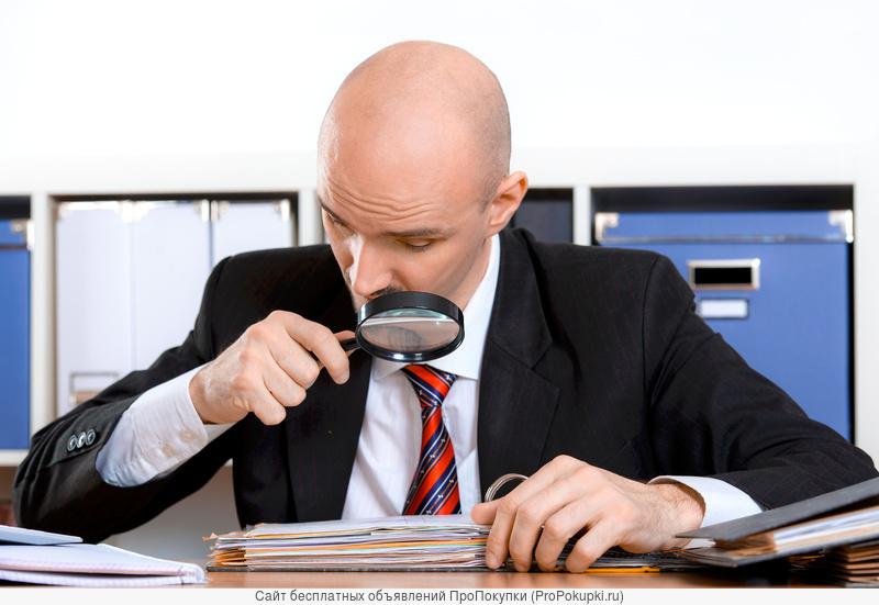 Проверим кредитный договор на нарушения закона