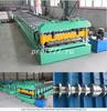 Оборудование для производства профнастила HC44