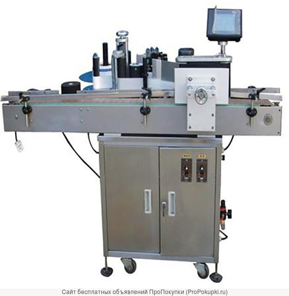 Этикетировщик бутылок автоматический MPFL-200