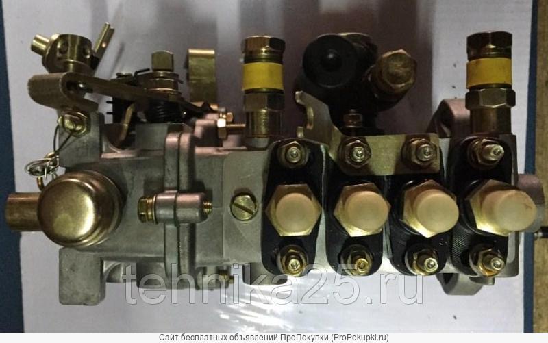 ТНВД (топливный насос) двигатель YTO YT4A2Z, погрузчик NEO300