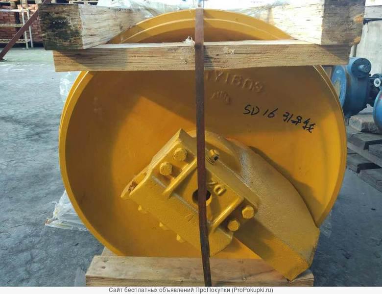 Направляющее колесо в сборе sd16 Shantui