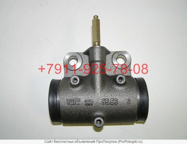 Цилиндр тормозной рабочий RR Daewoo Ultra Novus