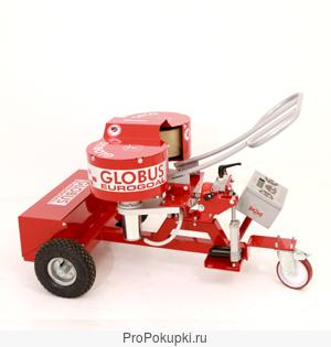 Пушка футбольная globus eurogoal