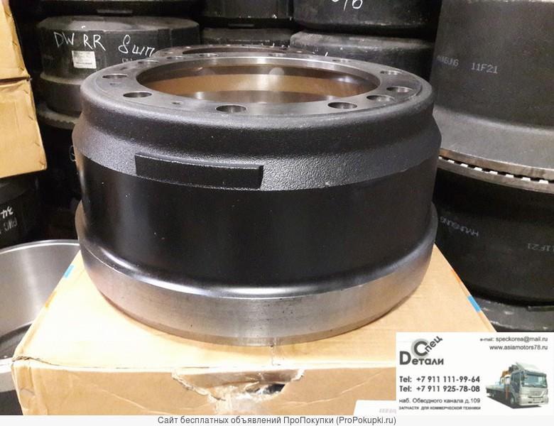 Барабан тормозной Hyundai HD170 HD250 HD260