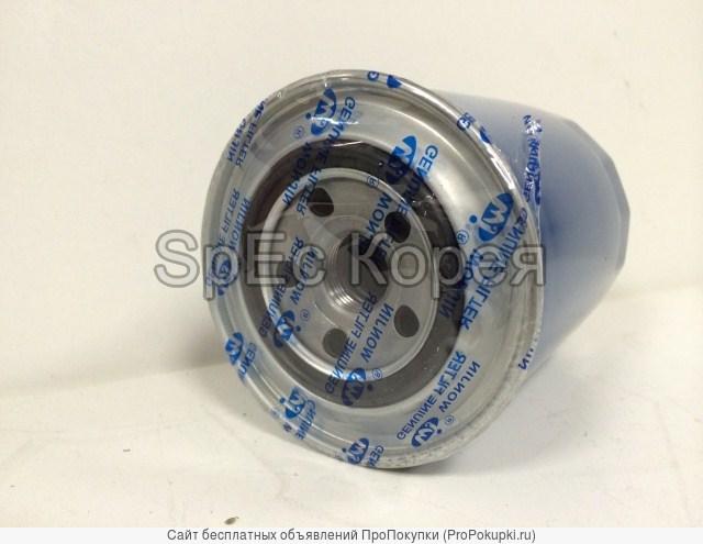 фильтр топливный D6BR Hyundai AeroTown HD120