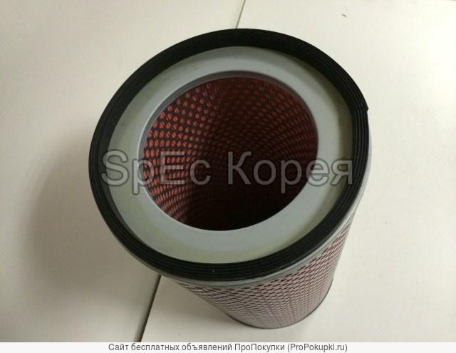 фильтр воздушный Hyundai AeroTown HD120 D6BR