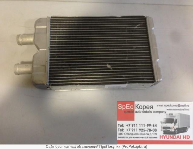 Радиатор печки BS106