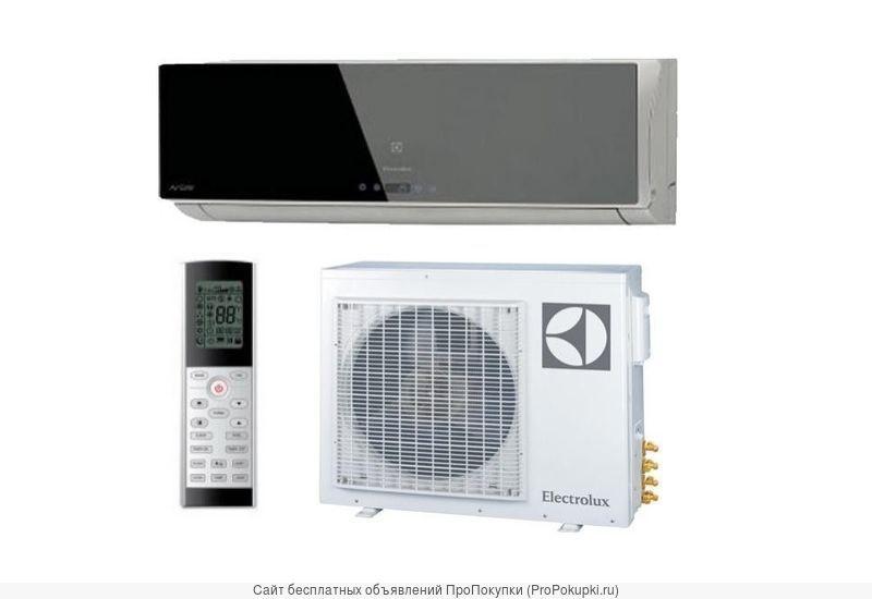 Кондиционеры Fujitsu General. Electrolux. ROYAL CLIMA во Владивостоке