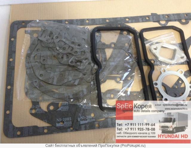 Прокладки ДВС D1146DE08 к-т JB017-P329-003 (3)