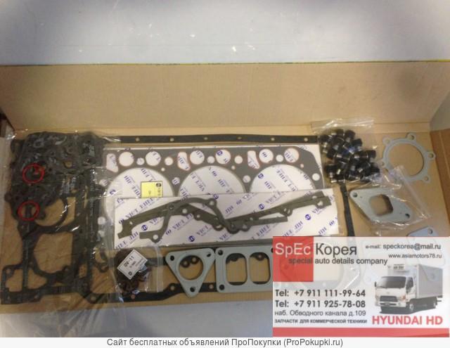Прокладки ДВС ENGIN GASCET SET DV11 к-т