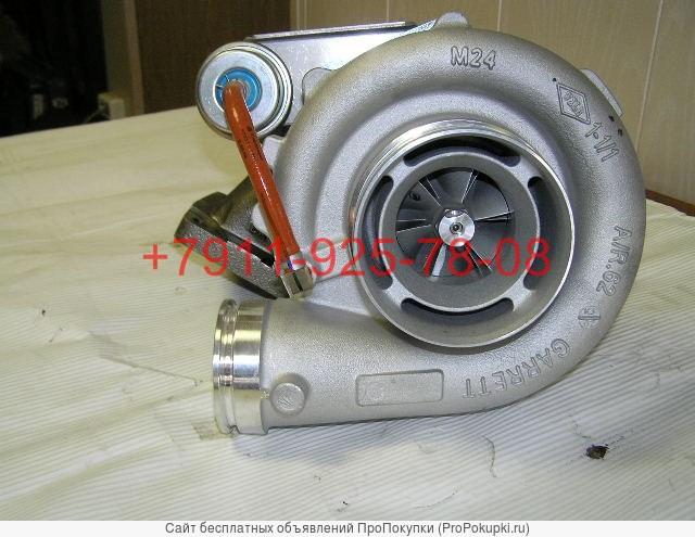 турбина для Daewoo Ultra Novus DE12TIS