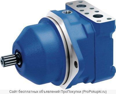 Гидромотор Bosch Rexroth A10FE23