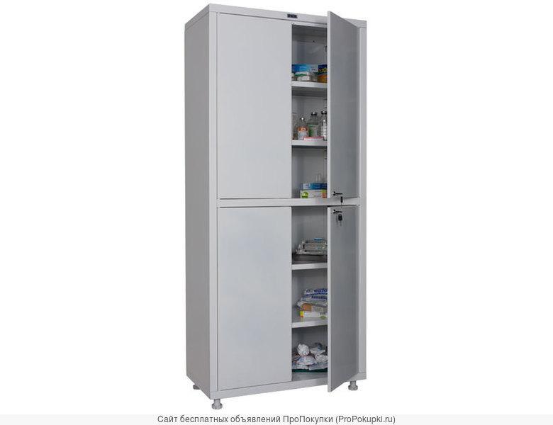 Шкаф медицинский в наличии на складе