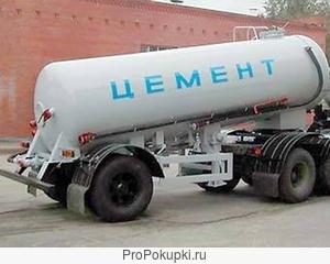 цемент не дорого