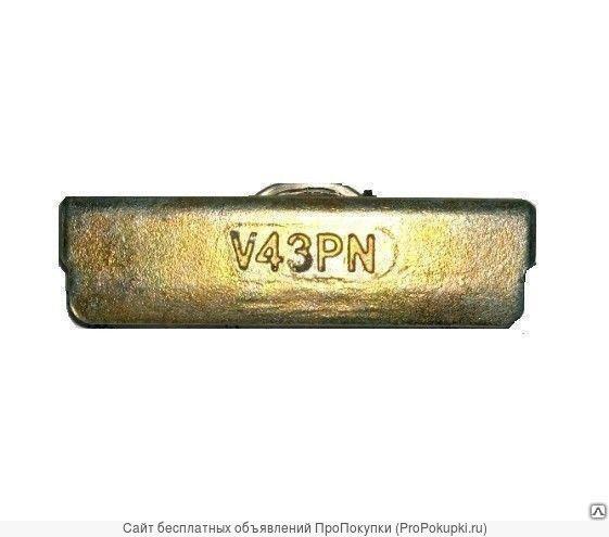 Палец V43 PN 4422932