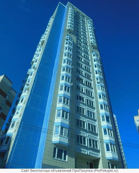 продам 2 двух-комнатные кварты, (1 квартира - общая площадь 64,28)