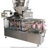 Автомат фасовки и розлива в готовый дой-пак пакет ДПМ40