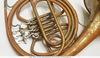 Валторна.Духовой музыкальный инструмент СССР.Выбрать и купить