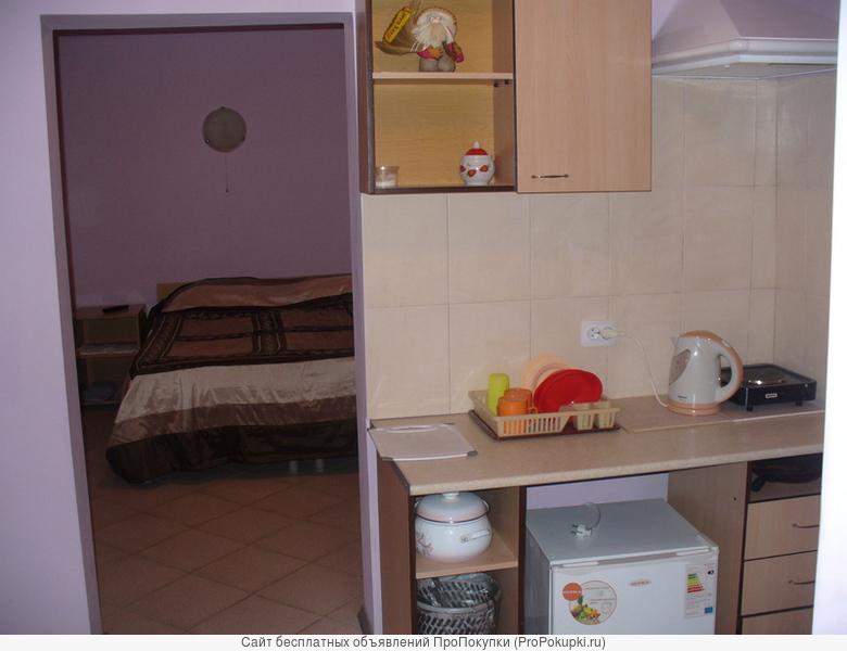 Сдается квартира в частном доме у моря в г. Таганрог