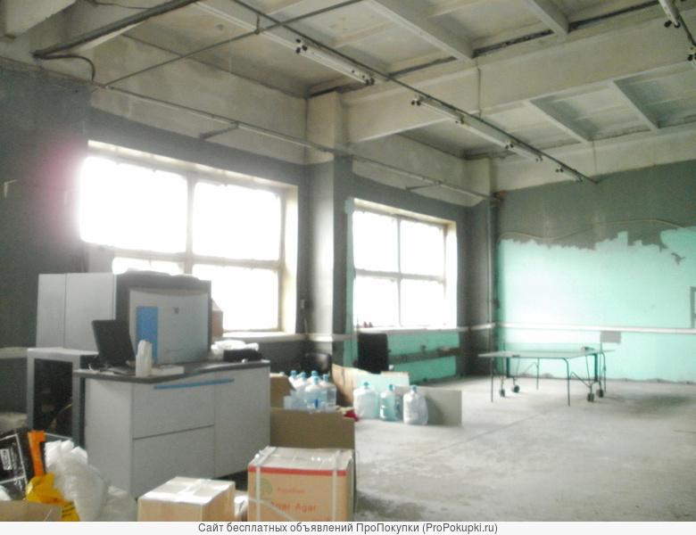 Производственные помещения