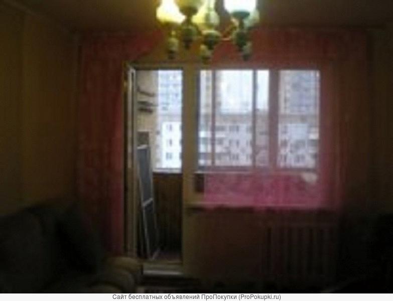 Сдам двухкомнатную квартиру на Золотой Ниве