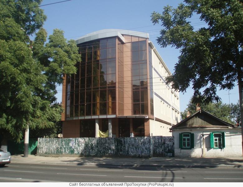 Строительство домов, коттеджей, офисов