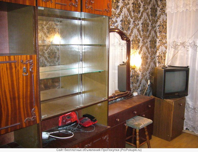 Срочно! в связи с переездом продам квартиру в Калининграде