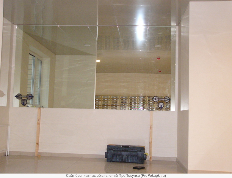 Зеркало на заказ, изготовление, монтаж, АртСтройСтекло