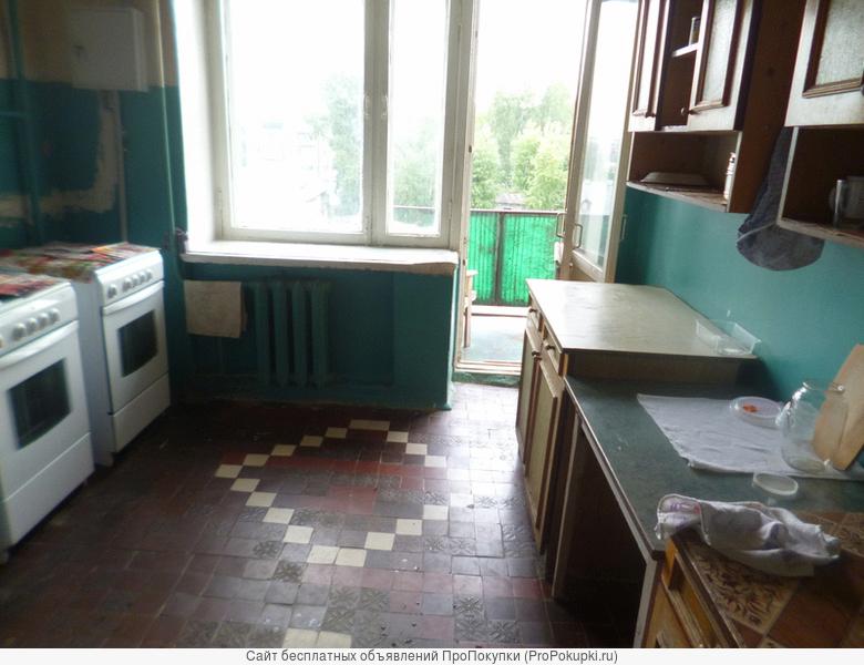 продам просторную комнату в зеленодольске