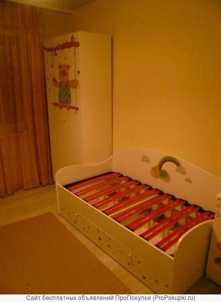 Детская мебель, детски комнаты. Сборка, установка, ремонт, изготовление