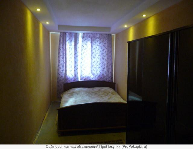Сдается двухкомнатная квартира на ул.Гоголя