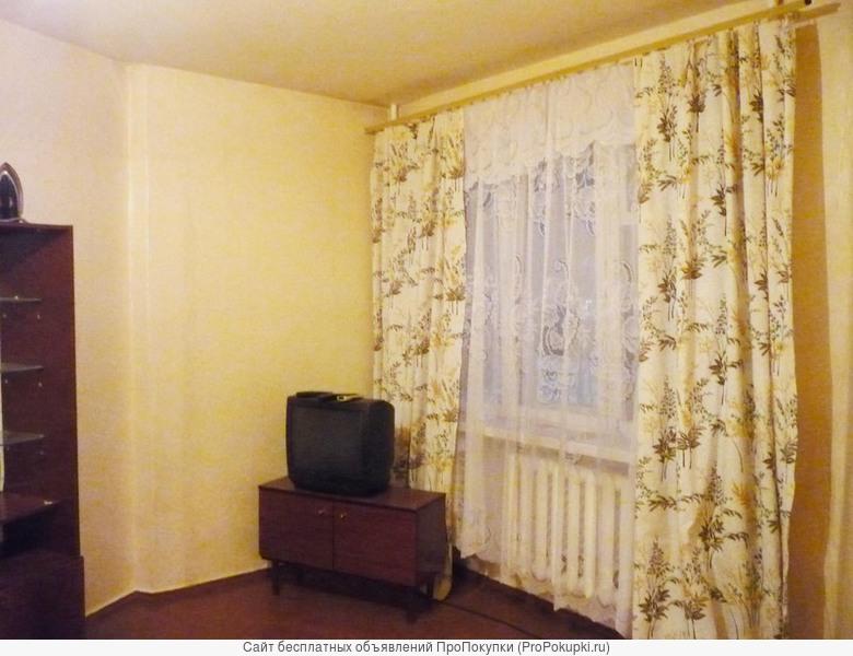 Сдам 1-комнатную квартиру в Росте на срок от 1 месяца