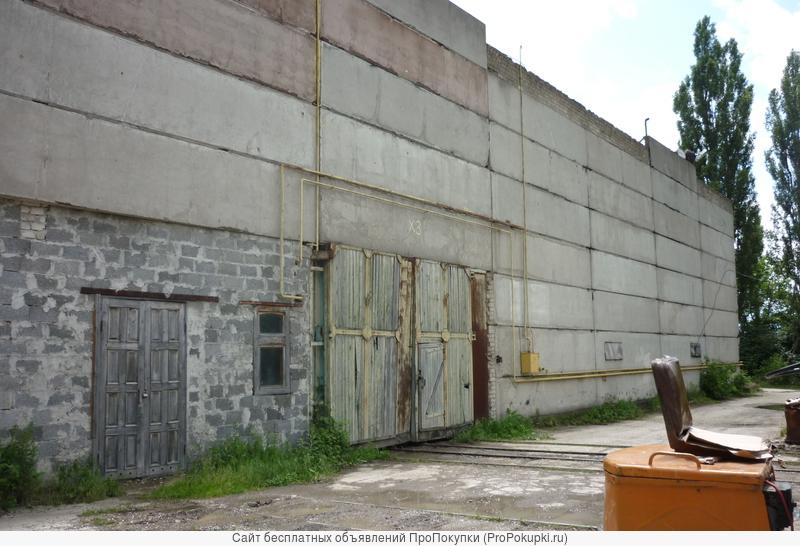 Продам помещение , Пятигорск, Бештаугорское шоссе, пл. 17099 кв.м