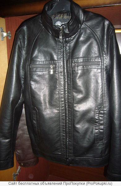 Продам 2 куртки мужские