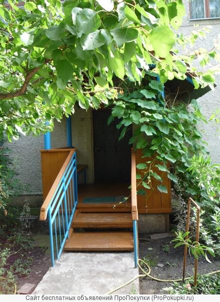 Уютный надежный Дом для спокойного размеренного проживания и отдыха