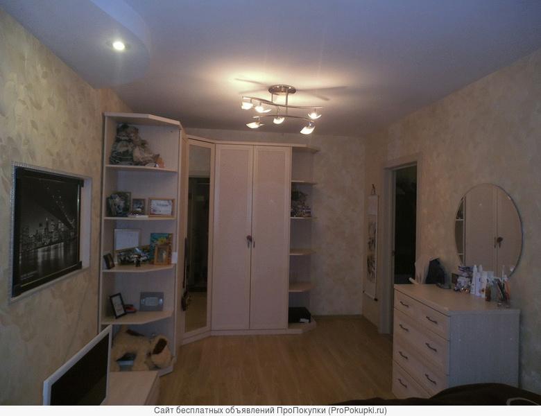 Продам 3-х комнатную квартиру в Ильинке