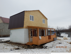 Надстройка 2 этажа , мансарды.от 100000 рублей